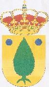 Escudo de La Ginebrosa